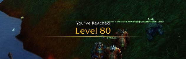 Le joueur neutre Doubleagent est désormais au niveau 80