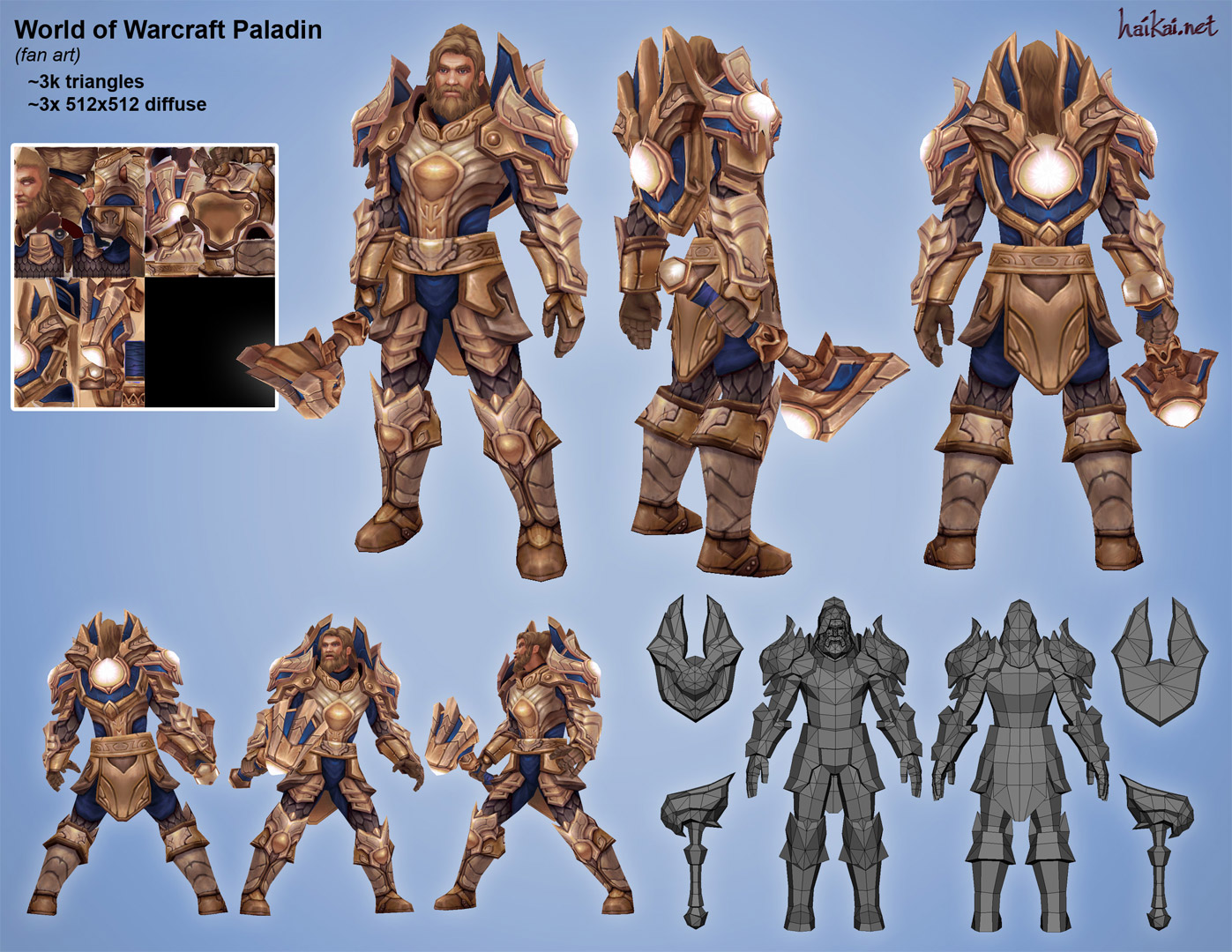 Age of Warcraft Hai-phan-paladin-wow-grand