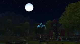 La nuit dans les Carmines à partir du patch 6.0.2