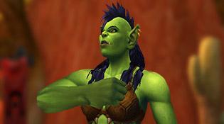 Prochain modèle pour Warlords of Draenor