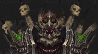 T17 Mythique Démoniste
