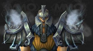 Premier coloris du T17 du Chaman dans Warlords of Draenor
