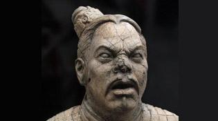 Qin Shi Huangdi, Momie 3