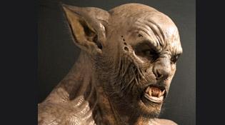 Werewolf sortie en 2012