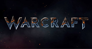 Logo film Warcraft