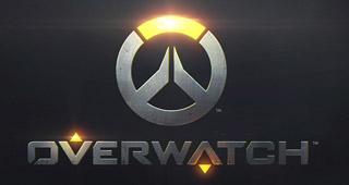 Le logo d'Overwatch