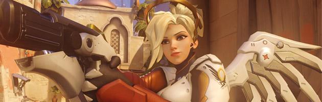 Blizzard a souhaité ne pas sur-sexualiser les personnages féminins