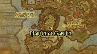 Retrouvez le Maréchal Gabriel côté Alliance