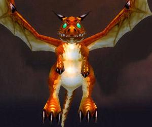 Le Dragonnet de Bronze est un trash loot