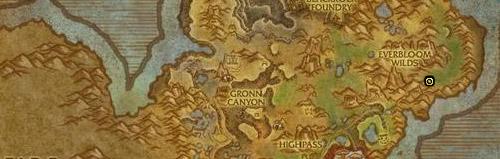 Se récupère sur Basten en Gorgrond.
