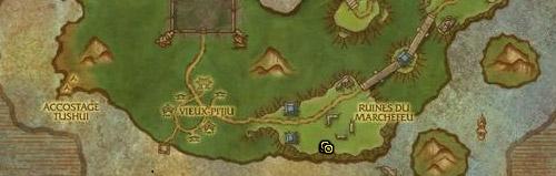 Se récupère sur Jakur d'Ordos sur l'île du Temps figé.