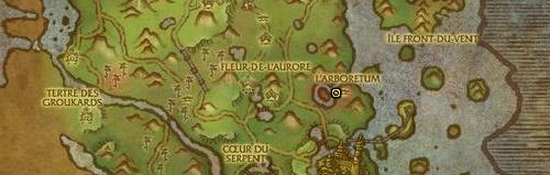 S'achète auprès de San Écailes de Rubis dans la Forêt de Jade.