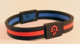Bracelet mi-Alliance mi-Horde