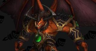 Nouveaux modèles des démons du Démoniste