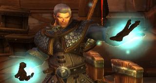 Khadgar vous attend dans votre fief !