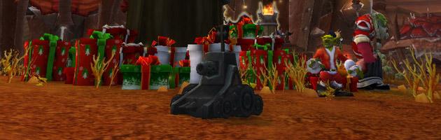 Récupérez votre commande Cogn'Baff lance-flammes