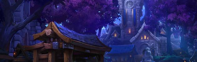 Une partie du fief pourrait-elle être dédiée à la guilde ?
