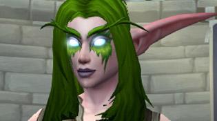 Nouveaux modèles Elfe de la nuit