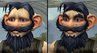 Nouveau modèle Gnome