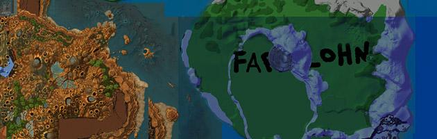 Farahlon devait faire son apparition à Warlords of Draenor