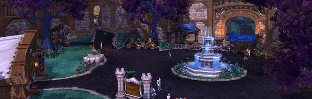 Blizzard pourrait réutiliser certaines technologies du fief dans la prochaine extension