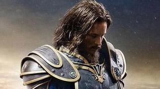 Affiche du film Warcraft Lothar