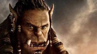 Affiche du film Warcraft Durotan