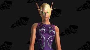 Tabard faction Ordre des Éveillés
