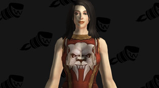 Tabard faction Traquesabres