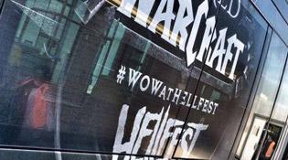 Le Hellfest du 19 au 21 juin 2015
