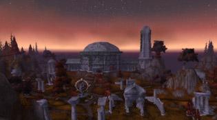 La nuit à Azshara au patch 6.2