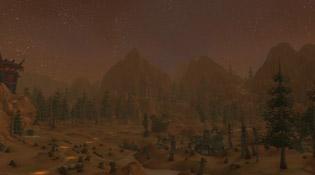 La nuit aux Serres-rocheuses au patch 6.2