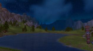 La nuit à Mulgore au patch 6.2
