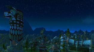 La nuit aux Pitons-du-tonnerre actuellement