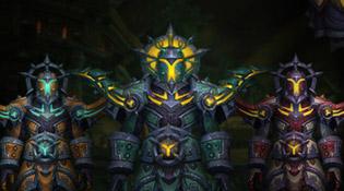 T18 et Saison 2 Warlords du Paladin
