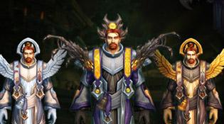 T18 et Saison 2 Warlords du Prêtre
