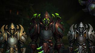 T18 et Saison 2 Warlords du Voleur