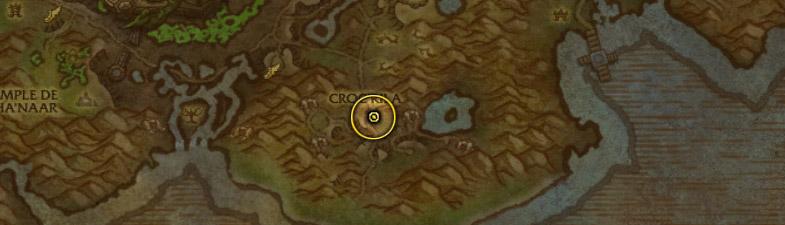 Les jouets dans les trésors du patch 6.2 de World of Warcraft