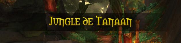 Jungle Tanaan WoW