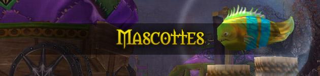 Mascottes 6.2 WoW