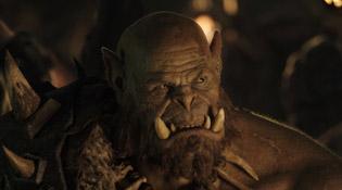Orgrim Mateau-du-destin dans Warcraft