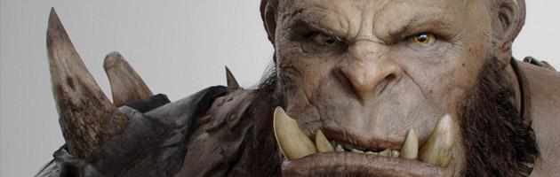 Les Orcs sont inspirés du personnage Hulk dans The Avengers