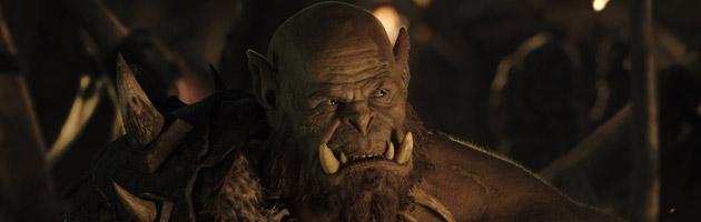 Orgrim Marteau-du-destin dans Warcraft