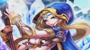 Les personnages font penser à World of Warcraft