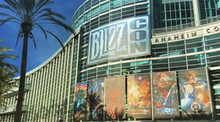 La Blizzcon 2015 à Anaheim en Californie
