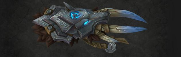 Légion - Les armes prodigieuses  Elementaire