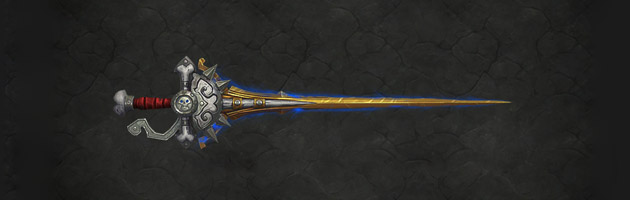 Légion - Les armes prodigieuses  Hors-la-loi