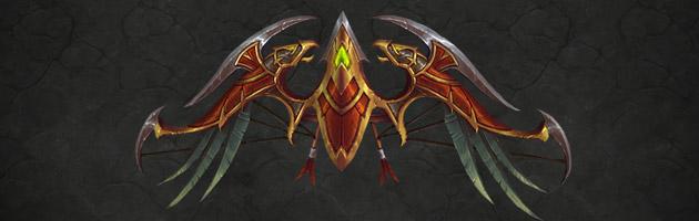 Légion - Les armes prodigieuses  Precision