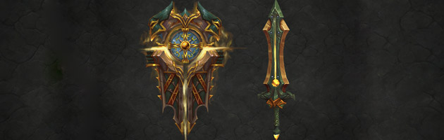 Légion - Les armes prodigieuses  Protection-paladin