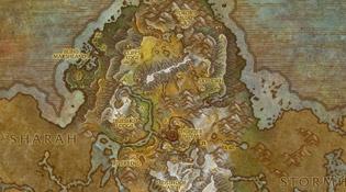 Carte de Haut-roc